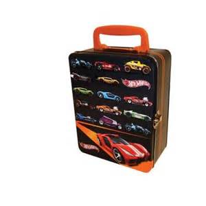 Neat Oh! International, LLC   Hot Wheels? Neat Oh!® 18 Car
