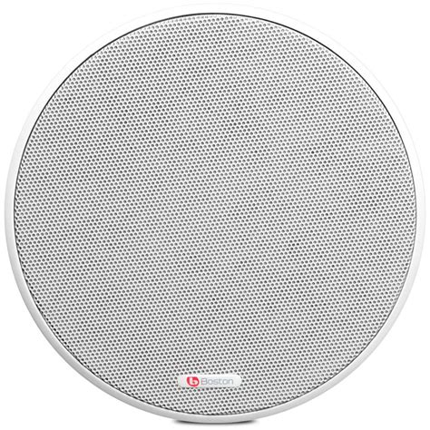 Boston Acoustics Ceiling Speakers by Boston Acoustics Cs 270 6 5 Quot 2 Way In Ceiling Cs2700xx01