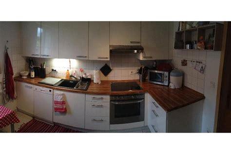küche l form ohne geräte wohnzimmer gestalten m 246 bel erle