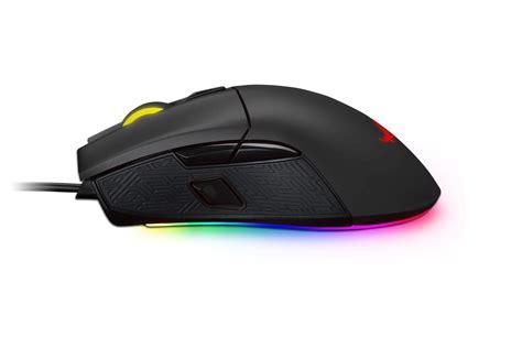 Mouse Gaming Asus Rog Gladius asus rog gladius ii rgb gaming mouse ban leong technologies limited