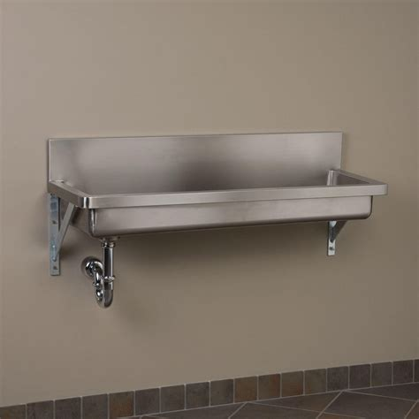 what to use to clean stainless steel sink how to clean commercial stainless steel sink the homy design