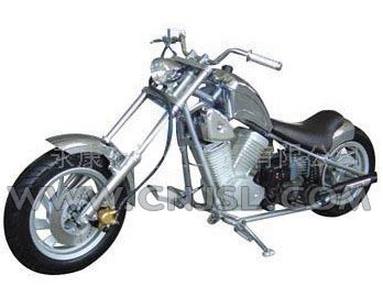 49cc 2 stroke 1 cylinder mini chopper jsl gs 33
