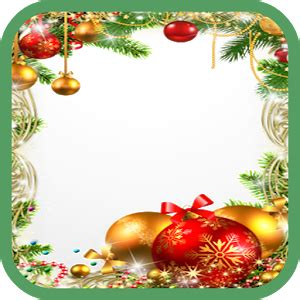 christmas and new year frames android apps on google play