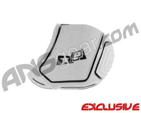 Tank Cover Hilux Luxury White 2013 planet eclipse tank cover small white