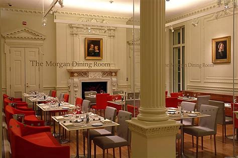The Morgan Dining Room | morgan dining room the morgan cus the morgan