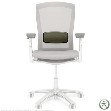 Lumbar Support Chairs by Knoll Chair Lumbar Support Shop Knoll Ergonomic Chairs