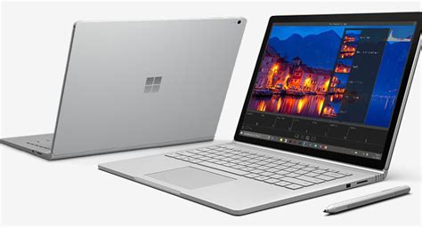 microsoft s surface book 2 now expected to be released in 2017