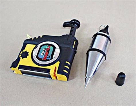 Magnetic Plumb Bob Reel by New Tajima G3 450 4 5m 15ft Automatic Plumb Rite Magnetic