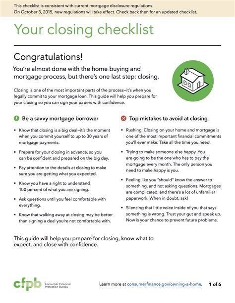 how the cfpb and trid will change your home buying expe
