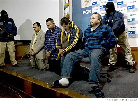 Maj Toure Criminal Record Mexican Arrest A Major Suspect Sfgate