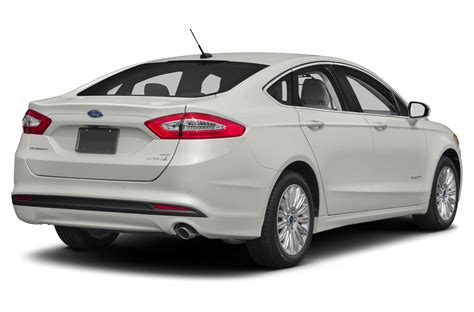 Ford Fusion 2014 by 2014 Ford Fusion Hybrid Price Photos Reviews Features