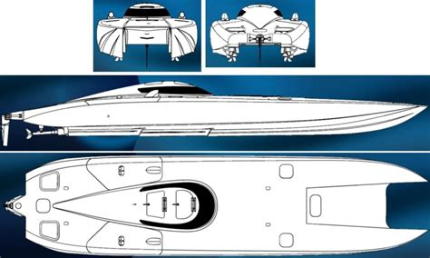 home made offshore speedboat boat design forums tfl hobbies new boats