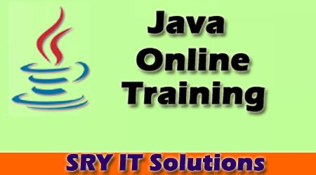 online tutorial in java java tutorial for complete beginners udemy