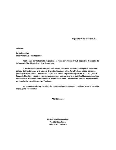 solicitud de prstamo pedir prestamo carta solicitud de prestamo