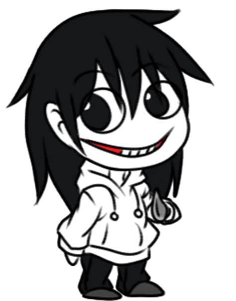 imagenes de jeff kawaii jeff the killer doll by dersedragon on deviantart