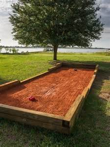 1000 images about bocce court on beautiful