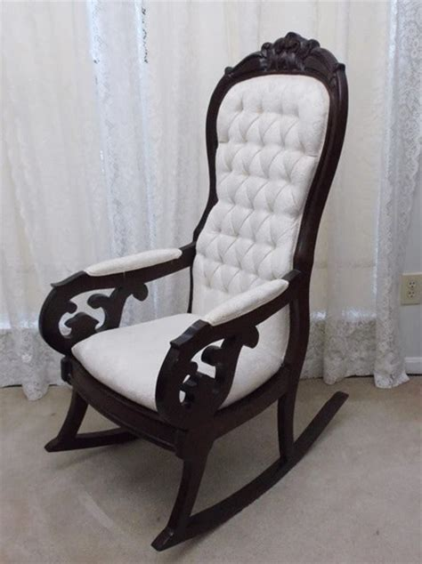 lincoln rocking chair history lincoln rocking chair ebth