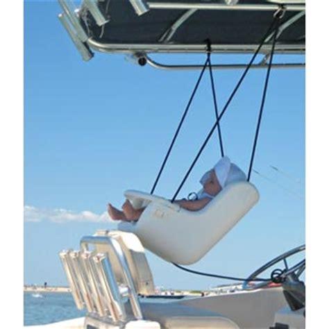 angler boat cushions searock baby boat seat and swing