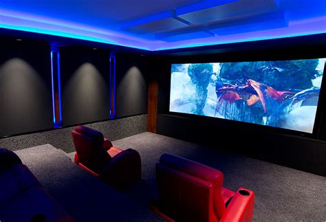 Home Theatre Adelaide   Vision Living are Adelaide's Home
