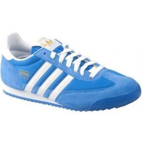 imagenes de zapatos adidas azules foto zapatillas adidas dragon azules mujer foto 421708