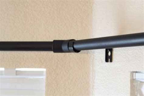 stick on curtain rods ceiling mount curtain rods ceiling mount curtain rods