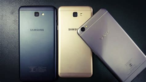 Samsung J5 Prime Vs J5 Pro samsung j5 prime vs j7 prime vs vivo y55l comparison