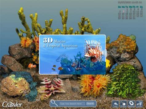 3d marine aquarium t 233 l 233 charger