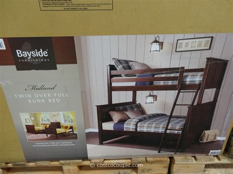 Costco Full Size Mattress Upholstered Platform Bed Cheap Bunk Beds For Costco