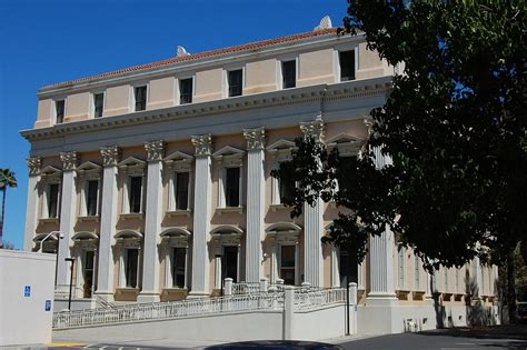 Santa Clara Court Search File Usa San Jose Santa Clara County Court House 6 Jpg Wikimedia Commons