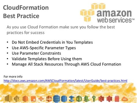 Aws Cloudformation Intrinsic Functions And Mappings Aws Cloudformation Validate Template