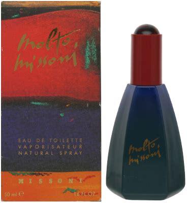 Parfum Molto molto missoni missoni parfum ein es parfum f 252 r frauen 1990