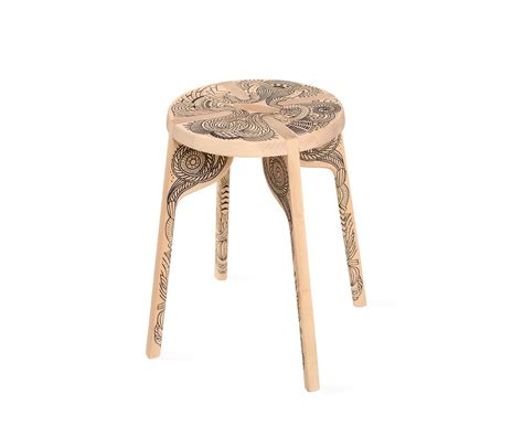 tattoo stool stool stools from zanat architonic