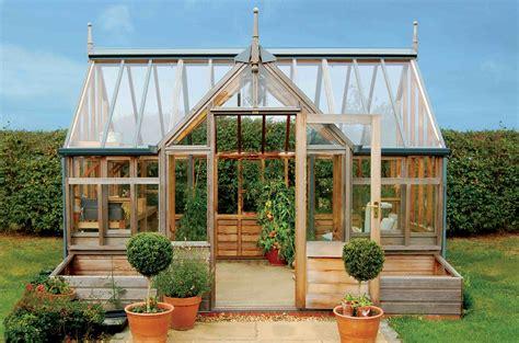 serre gabriel gabriel ash greenhouses portico lionel coulot gardens