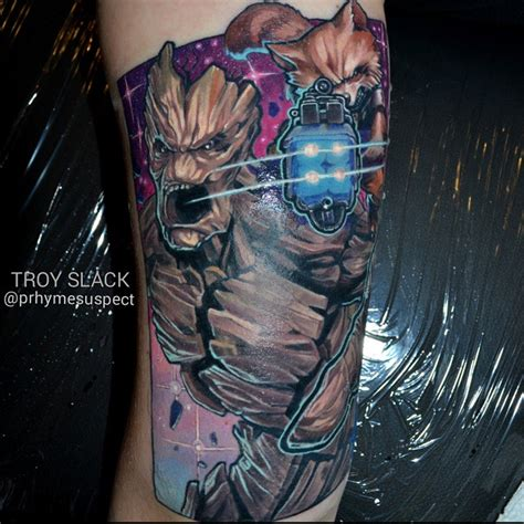 guardians of the galaxy tattoo up guardians of the galaxy best ideas gallery