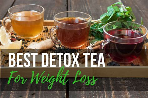 Best Detox Tea For Weight Loss 2017 by Best Detox Tea For Weight Loss Top 10 Teas Reviewed