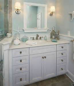 ways to create beach inspired bathrooms vizimac