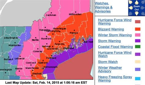 us weather bureau maps maine s weekend forecast much snow for even