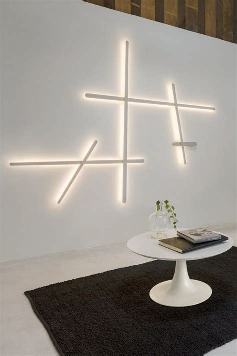 unique wall lamps  steal  show
