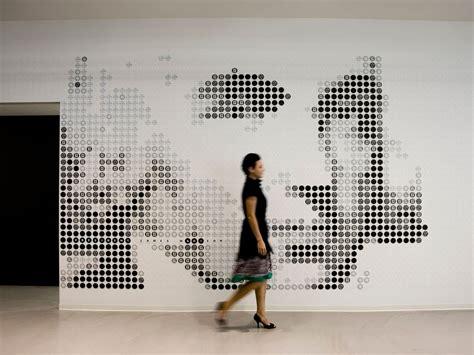 pixel wall gensler office photo glassdoor