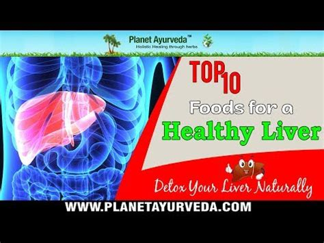 Best Healthy Way To Detox Your by Top 10 Foods For Healthy And Clean Liver Detox Your