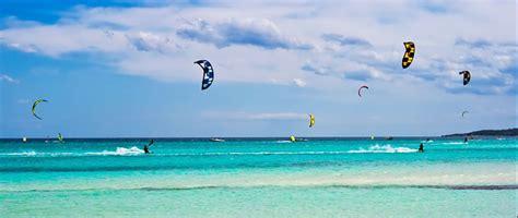 porto pollo kite windsurf kitesurf porto pollo
