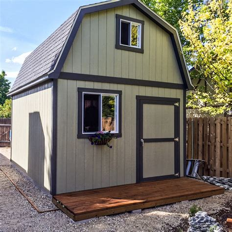Tuff Shed Greenhouse by Garden Sheds Portland Oregon Garden Ftempo
