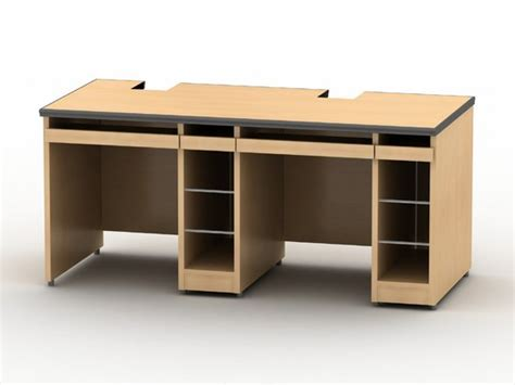 computer desk for 2 computer desk for two id 6080684 product details view