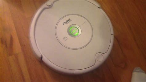 Resetting Roomba Battery | irobot roomba reset procedure youtube