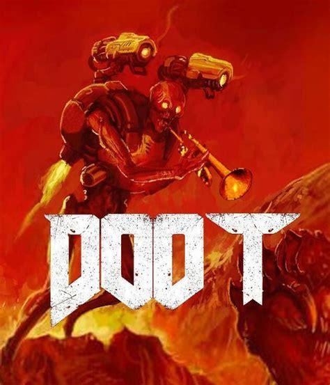 doom meme doot doot doom your meme