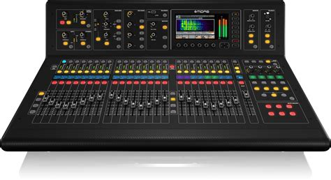 Mixer Audio Midas m32 digital mixers mixers midas categories
