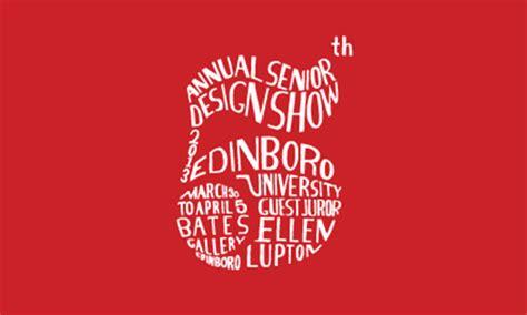 design is storytelling by ellen lupton ellen lupton lecture 5th annual senior design exhibition