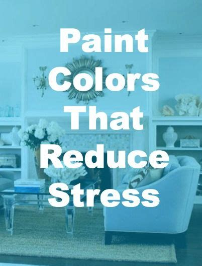 colors that promote relaxation 17 best ideas about blue gray paint on pinterest