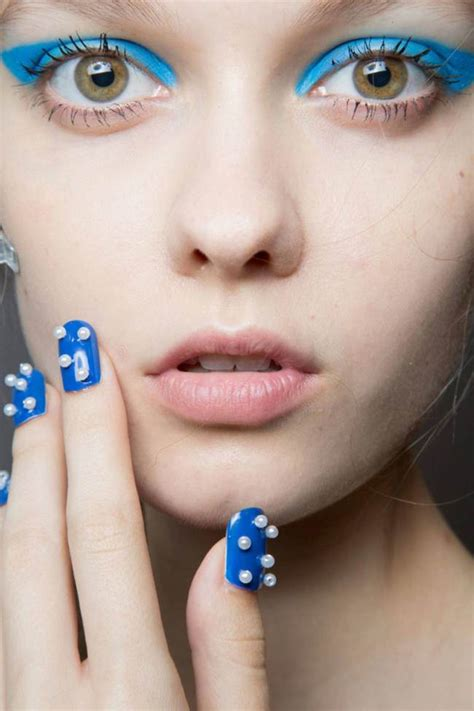 new nail trends for 2015 nail trends 2015 vitalmag