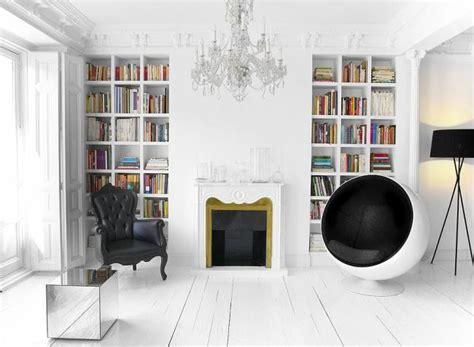 design home book clairefontaine 一人暮らしの男女で人気 おしゃれなモノトーンな部屋とは ライスタ